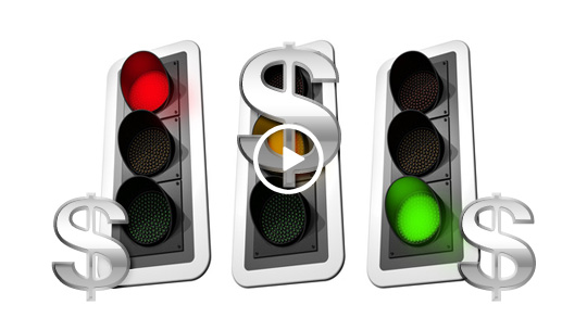 Utilize and BENEFIT From Lost Traffic